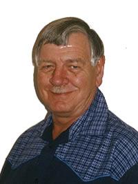 Johann Visagie