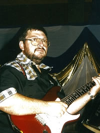 Willie Burger